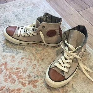 Women's Chuck Taylor Converse Hightop Sneakers
